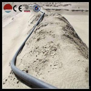 Wear Resistant UHMWPE Pipe Plastic Pipe 600Mm