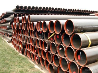 Carbon Seamless Steel Pipe For Structure &Transport Gas And Oil