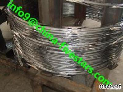 razor barbed wire manufacturers