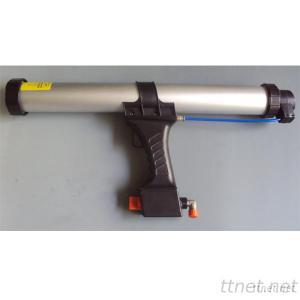600Ml 400Ml And 310Ml Sausage Pneumatic Caulking Gun