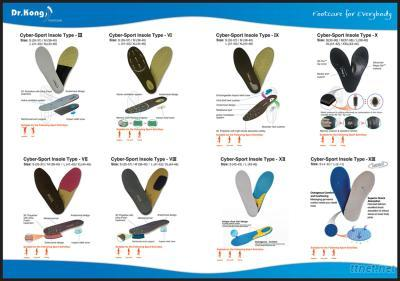 Baby Shoes Insoles
