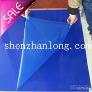 Cleaning Sticky Floor Rubber Mat for House