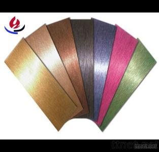 304 Stainless Steel Decorate Sheet As Per Kg