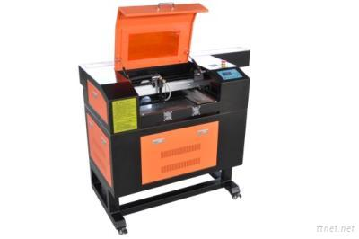 EM460 Laser Cutting Machine