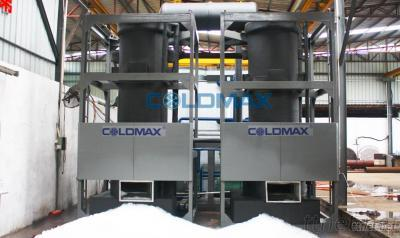 CE Approved Product Preservation Tube Ice Machine (TM-50T)