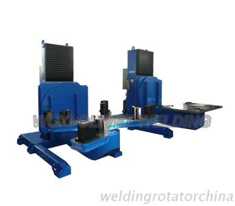 L Type 3 Axis Welding Positioner - SLBT Series