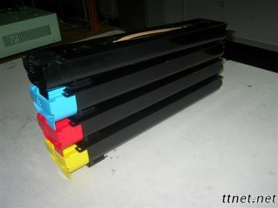 Re-Manufactured Xerox  5065 Color Toner Cartridge