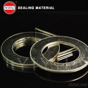 Sprial Wound Gasket With Basic Type
