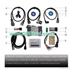 Super Mb star c3 V2013.03 Star Diagnosis updated by internet