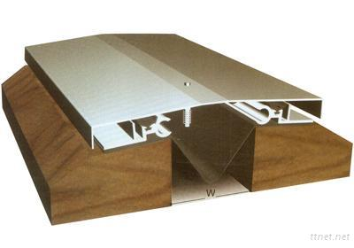 Ceiling Expansion Joint