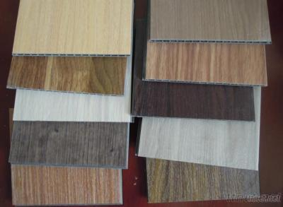 Homogeneous Vinyl Flooring, Hollowed 9Mm Thick, Totally Waterproof