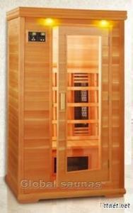 To Sell Infrared Sauna