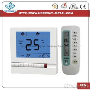 LED Digital Temperature Controller Room Thermostat for Air Conditioner