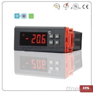 LED Microcomputer Temperature Controller For Control Accuracy 0.1Degree