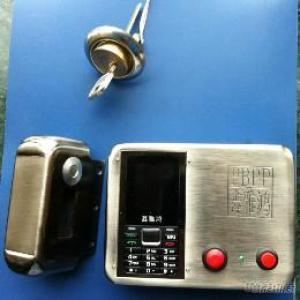 Phone Burglar-Proof Padlock(PBPP)