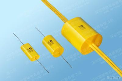 Metallized Polypropylene Film Capacitors