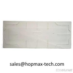 UHF Passive EPC RFID Tag (Paper Material With Adhesive)