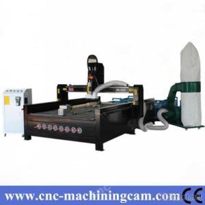 Wood Carving CNC Router ZK-1325B