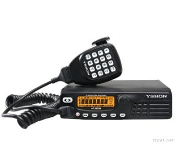 In-Vehicle 2-Two Way Radios