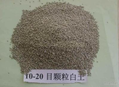 Granule Activated Clay