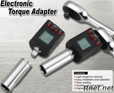 Electronic Torque Adapter 1/4