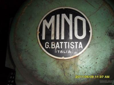 Used Italy MINO Two-H Cold-Rolling Mill