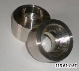 Aluminium Alloy Polishing Parts