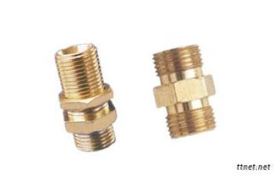 Brass Connector From Connector Supplier
