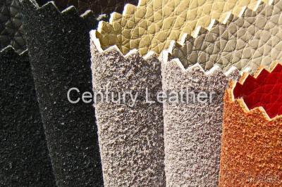 Imitation Leather For Furniture And Sofa