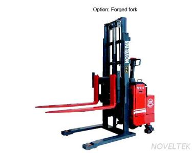 PPS-10/15/18/20 POWERED PALLET STACKER (Load: 1TON/1.5TONS/1.8TONS/2TONS)