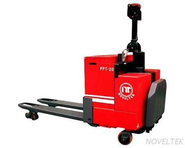 PPT-18/20/25/30/40 POWERED PALLET TRUCK (1.8 TONS / 2 TONS / 2.5 TONS / 3 TONS / 4 TONS)