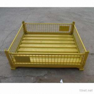 Industria Warehouse Wire Mesh Container