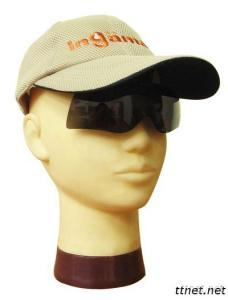 IGHG-001 Glass Hat