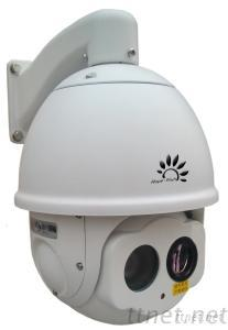 DRC0436 Laser Speed Dome Camera