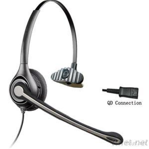 Noise Cancelling Call Center Headphone HSM-600FPQD
