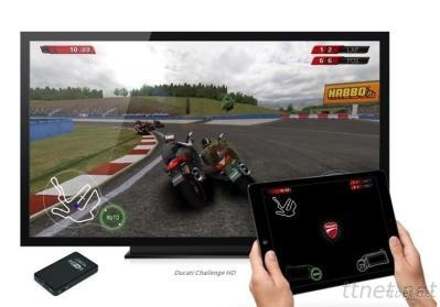 WiFi Display Sharer Android Miracast IOS Airplay Mirroring for DVD GPS HDMI+AV+USB