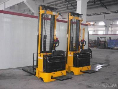 CDD Full Electric Stacker