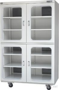 Four Doors 1436L Electronic Moistureproof Cabinets