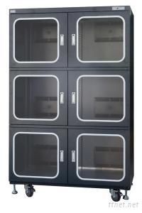 1436L Electronic Moistureproof Cabinets With Anti-Static Coating
