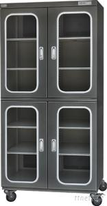 870L Electronic Moistureproof Cabinets With Anti-Static Coating