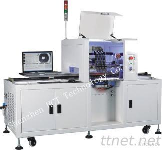 HCT-E15000 Semi-Auto SMT Pick And Place Machine for LED Board Assembly