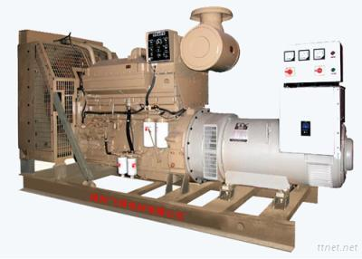 Specialized In Manufacturing Cummins Diesel Generator Set