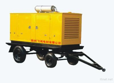 Specialized In Manufacturing Mobile Power Station