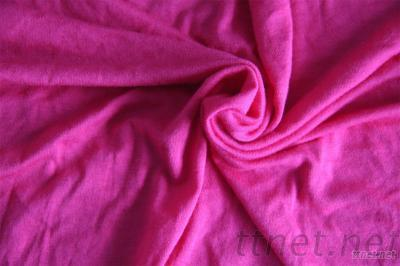 95%Rayon 5%Spandex Knitting Single Jersey Four Ways Stretch Fabric