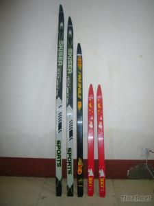 Cross Country Skis Of Adult'S