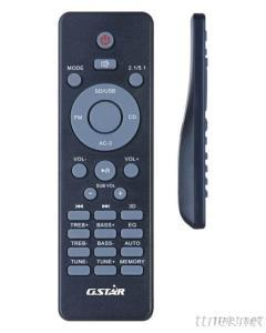 TV/ DVB/ Network Player Remote Control