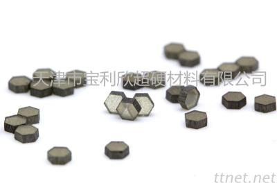 Double Sided Polishing Wire Drawing Die Blanks
