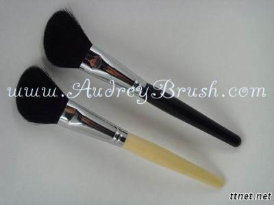 Blush Brush With Grade Goat Hair