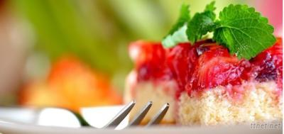 Gelatin In Cakes And Pastries