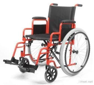 Steel Wheelchairs